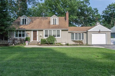 7 Monmouth Pl, Melville, NY 11747 - MLS#: 3145907