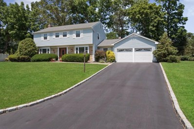3 Thornwood Ct, E. Setauket, NY 11733 - MLS#: 3145910