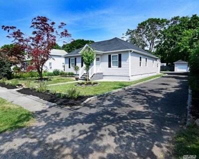 969 Wilson St, Bohemia, NY 11716 - MLS#: 3146024