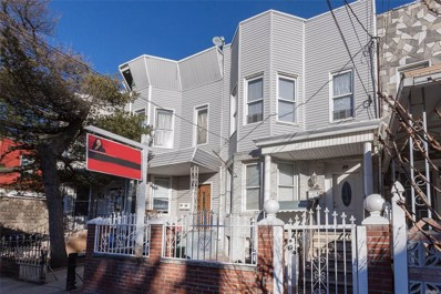 89 Shepherd Ave, Brooklyn, NY 11208 - MLS#: 3146057