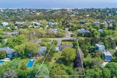 96 Bluff Rd, Amagansett, NY 11930 - MLS#: 3146065
