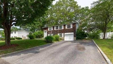 50 Arrowhead Ln, E. Setauket, NY 11733 - MLS#: 3146102