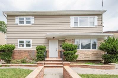 140 Hendrickson Ave, Elmont, NY 11003 - MLS#: 3146111