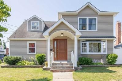 173 Sycamore Ave, Bethpage, NY 11714 - MLS#: 3146123