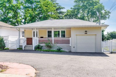 801 Newbridge Rd, N. Bellmore, NY 11710 - MLS#: 3146181