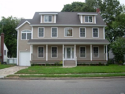 128 Philadelphia Ave, Massapequa Park, NY 11762 - MLS#: 3146195