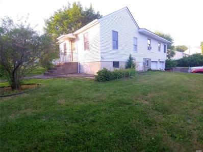 449 Adirondack Dr, Farmingville, NY 11738 - MLS#: 3146237