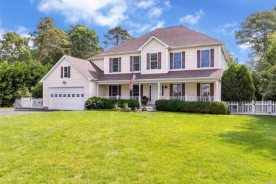22 Fortune Cookie Ln, Hampton Bays, NY 11946 - MLS#: 3146269