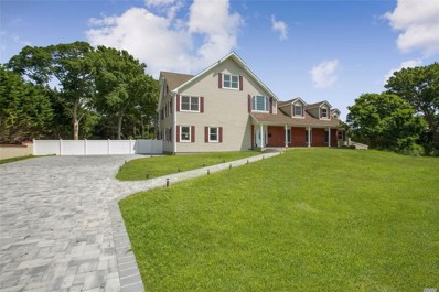 345 Durkee Ln, E. Patchogue, NY 11772 - MLS#: 3146325