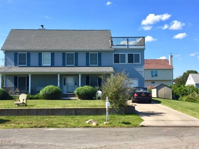 19 Edwards Dr, Shirley, NY 11967 - MLS#: 3146347