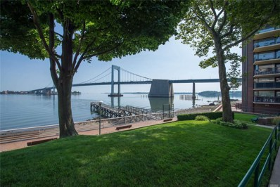 166-25 Powells Cove Blvd UNIT 18G, Beechhurst, NY 11357 - MLS#: 3146381