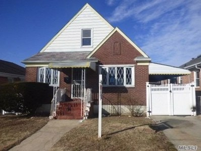 11716 232nd St, Cambria Heights, NY 11411 - MLS#: 3146462