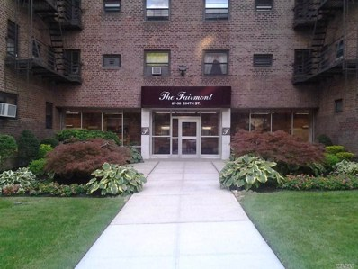 87-50 204 St UNIT B62, Hollis, NY 11423 - MLS#: 3146566