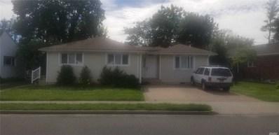 28 Joyce Rd, Plainview, NY 11803 - MLS#: 3146578