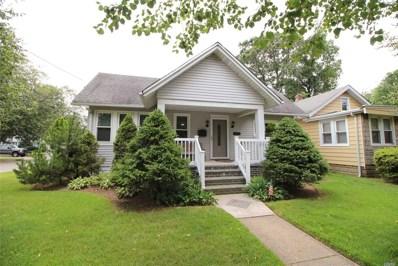 470 Baldwin Ave, Baldwin, NY 11510 - MLS#: 3146610