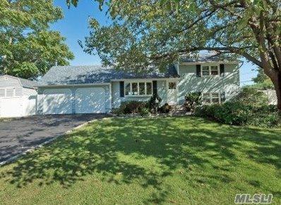 43 Degnon Blvd, Bay Shore, NY 11706 - MLS#: 3146612