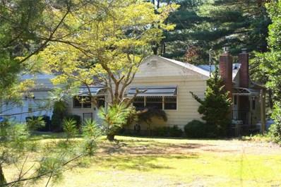454 Randall Rd, Ridge, NY 11961 - MLS#: 3146670