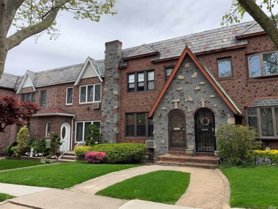 6473 83rd Pl, Middle Village, NY 11379 - MLS#: 3146701
