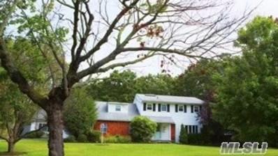 4 Biancardi Pl, Dix Hills, NY 11746 - MLS#: 3146746