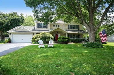12 Galleon Ln, E. Setauket, NY 11733 - MLS#: 3146780