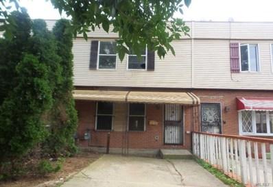 73 Herzl St, Brooklyn, NY 11212 - MLS#: 3146808