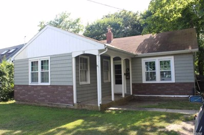 12 Kennedy Ave, Blue Point, NY 11715 - MLS#: 3146840