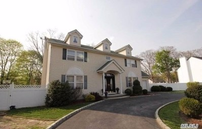 12 Jaqueline Ct, Copiague, NY 11726 - MLS#: 3146856