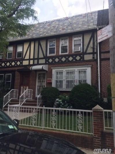 891 E 40th St, Brooklyn, NY 11210 - MLS#: 3146860