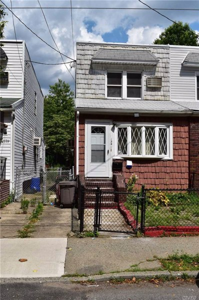 1541 E 52nd St, Brooklyn, NY 11234 - MLS#: 3146881