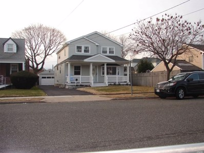 2518 Rockville Centre Pkwy, Oceanside, NY 11572 - MLS#: 3146886