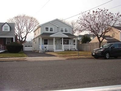 2518 Rockville Centre Pkwy, Oceanside, NY 11572 - MLS#: 3146886