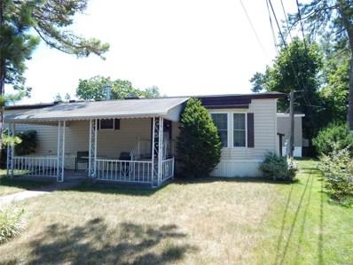 525- B1 Riverleigh, Riverhead, NY 11901 - MLS#: 3146917