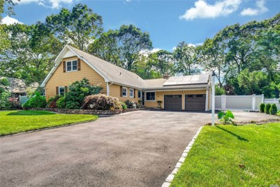 354 Ridgefield Rd, Hauppauge, NY 11788 - MLS#: 3146953