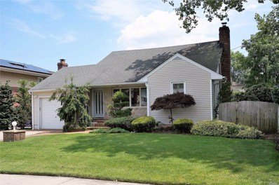 2431 Fortesque Ave, Oceanside, NY 11572 - MLS#: 3147034