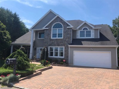 21 Clover Meadow Ct, Holtsville, NY 11742 - MLS#: 3147092