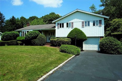 18 Manning Dr, E. Northport, NY 11731 - MLS#: 3147099