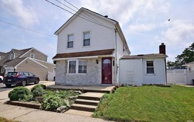 219 Dogwood Ave, W. Hempstead, NY 11552 - MLS#: 3147103