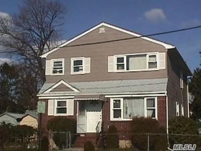 45 Miller Pl, Hempstead, NY 11550 - MLS#: 3147135