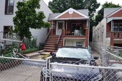 4814 39th St, Sunnyside, NY 11104 - MLS#: 3147160
