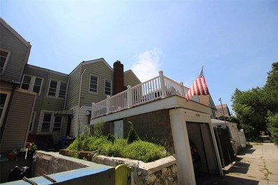 84-45 85 Ave, Woodhaven, NY 11421 - MLS#: 3147184