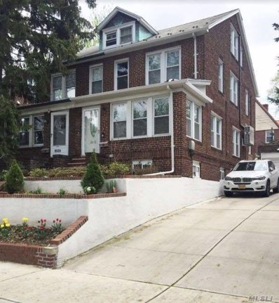 99-18 Ascan Ave, Forest Hills, NY 11375 - MLS#: 3147222