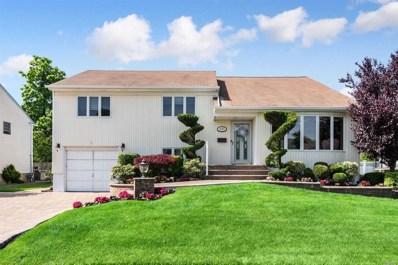 3682 Libby Ln, Wantagh, NY 11793 - MLS#: 3147233