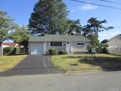 53 Franklin St, Brentwood, NY 11717 - MLS#: 3147284