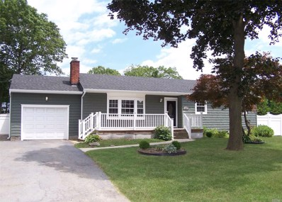 137 Mount Vernon Ave, Patchogue, NY 11772 - MLS#: 3147301
