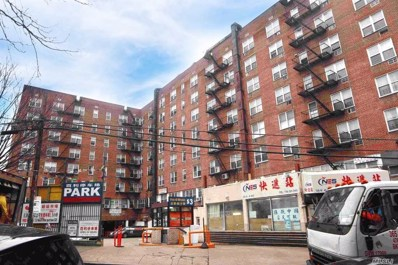 41-25 Kissena Blvd UNIT 5TT, Flushing, NY 11355 - MLS#: 3147368