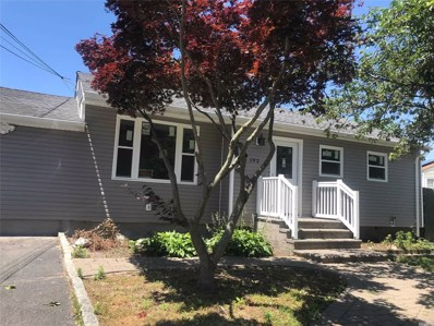 192 Front Ave, Brentwood, NY 11717 - MLS#: 3147438