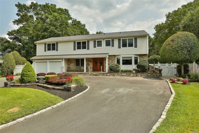 24 Veronica Ct, Smithtown, NY 11787 - MLS#: 3147441