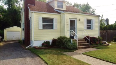 12 Rowland Ave, Blue Point, NY 11715 - MLS#: 3147514
