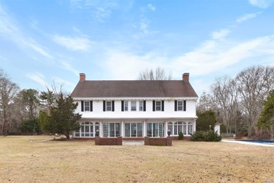 4 Fair Oaks Ln, Quogue, NY 11959 - MLS#: 3147518