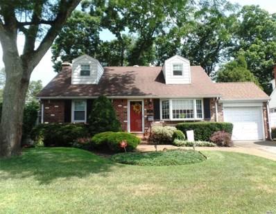 29 Tudor Rd, Farmingdale, NY 11735 - MLS#: 3147537